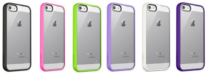 Belkin View Case_Cover For New Apple iPhone 5