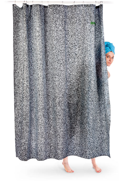 Found Online: 7 Cool & Creative Shower Curtains « Bathroom Vanity ...