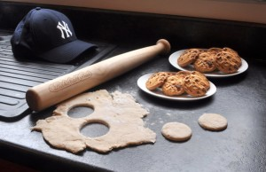 Bakeball Bat Rolling Pin