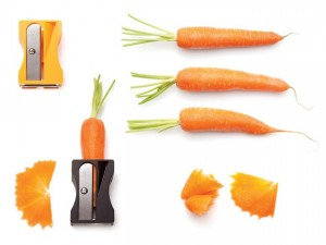 Karoto Vegetable Sharpener