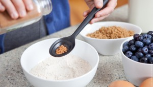 Portion - Measure and Mix Spoons