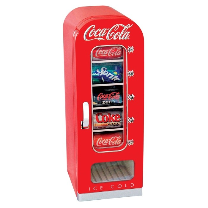 koolatron soda vending machine