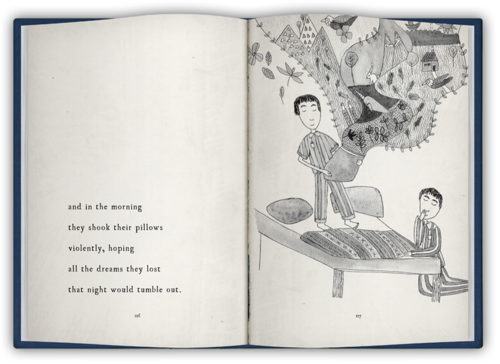 The Tiny Book of Tiny Stories Vol2