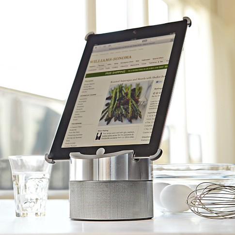 Williams-Sonoma Smart Tools for iPad