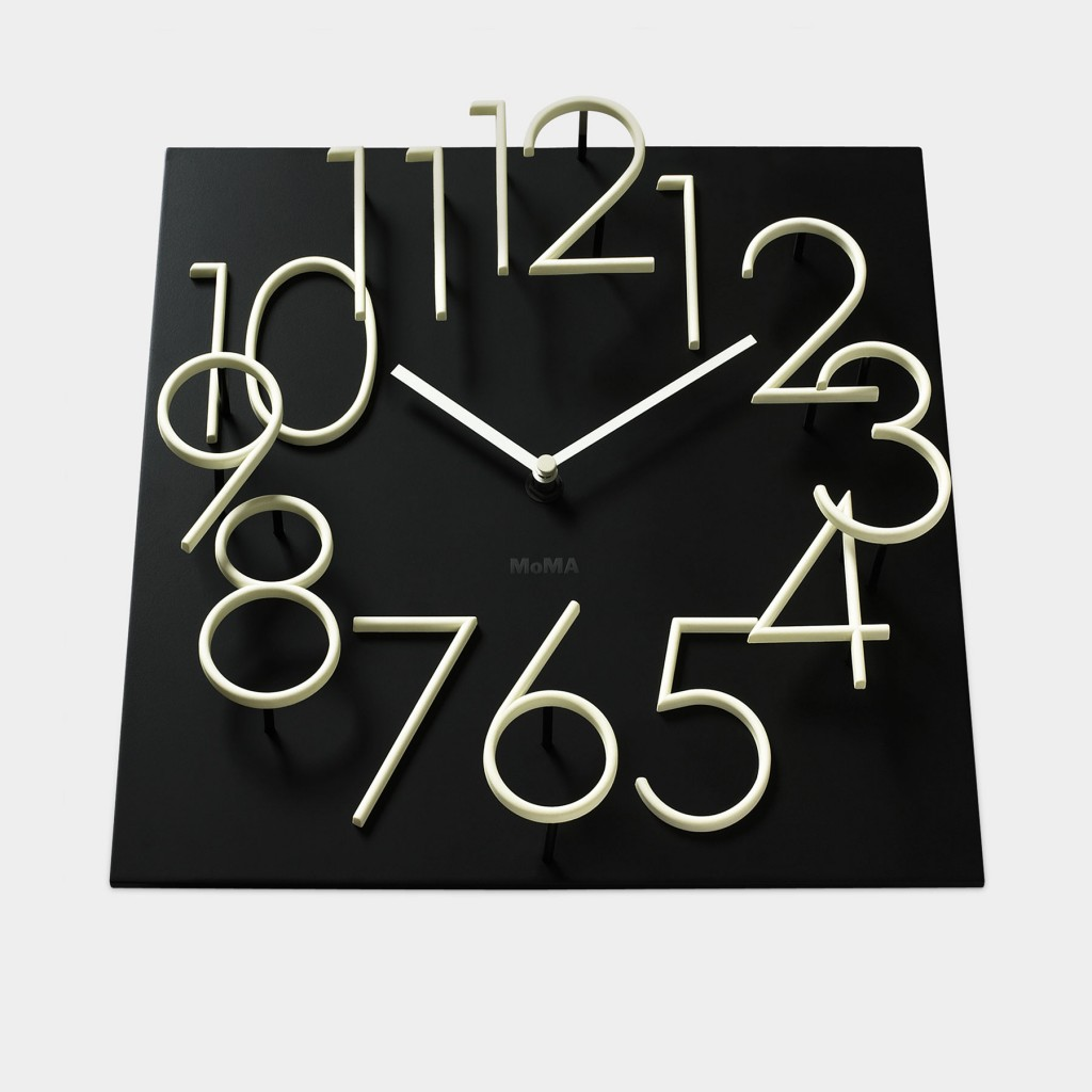 Glow In The Dark Wall Clock Holycool Net