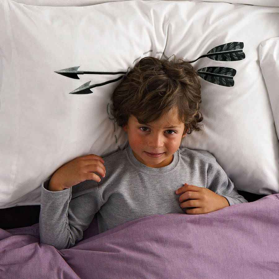 Head Case Pillowcases