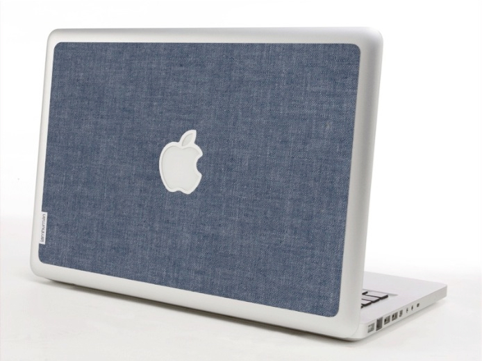Iamhuman Macbook Fabric Covers