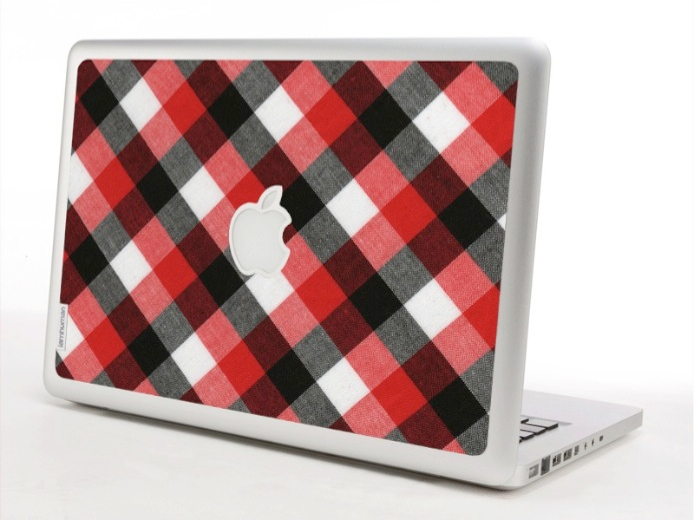 Iamhuman Macbook Fabric Covers3