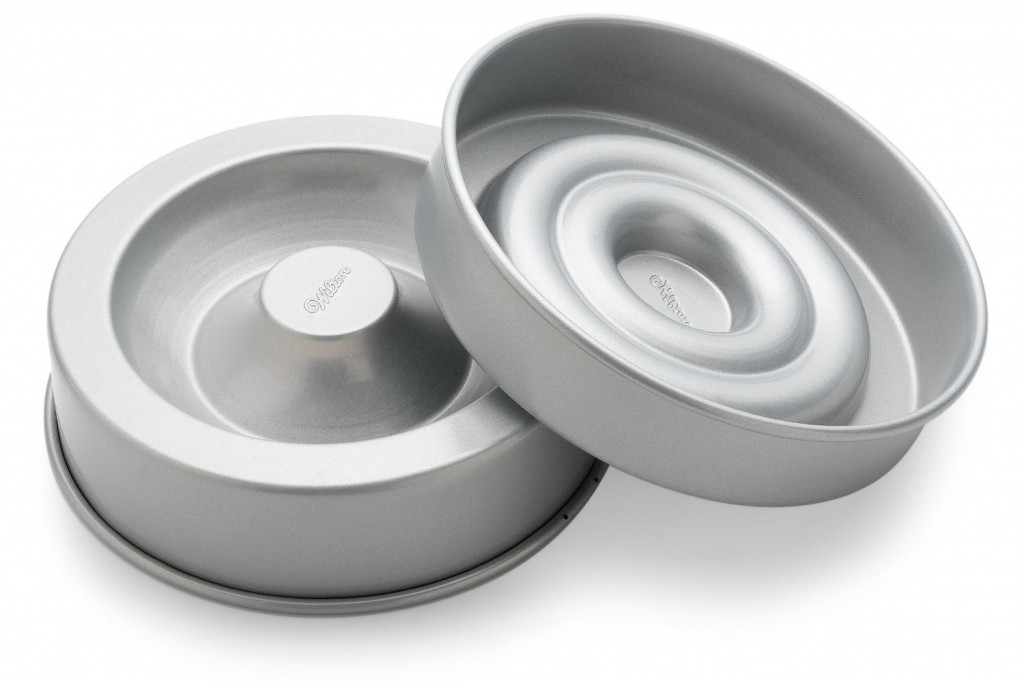 Wilton Tea Cake Pan