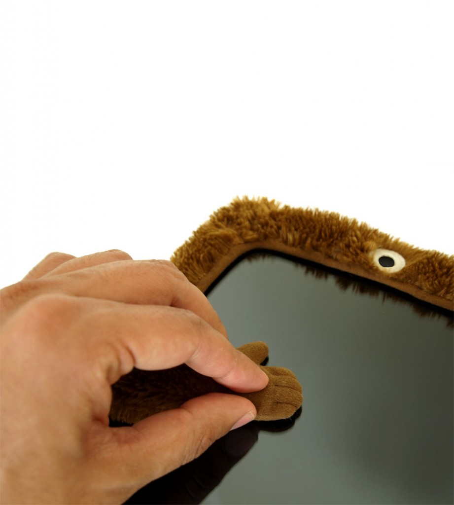 Cyclops iPad Case
