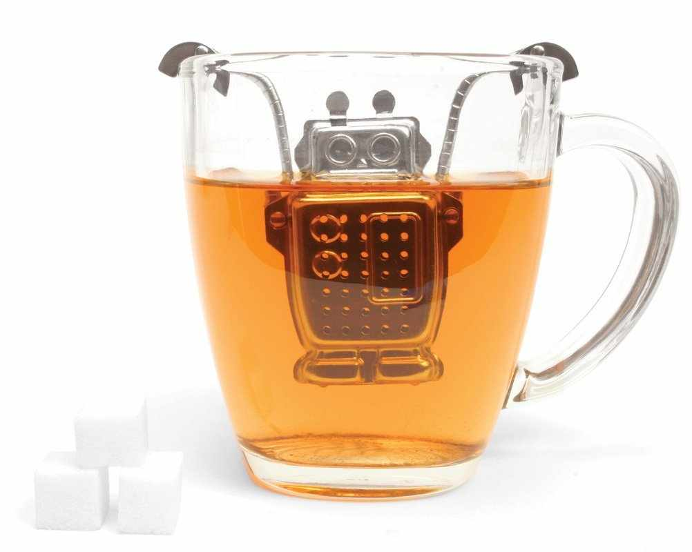 10 Really Cool Tea Infusers