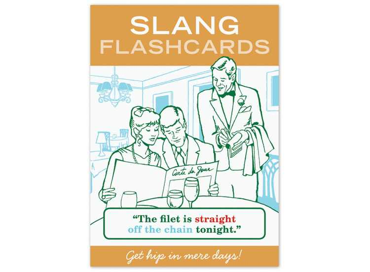 Slang Flashcards_1