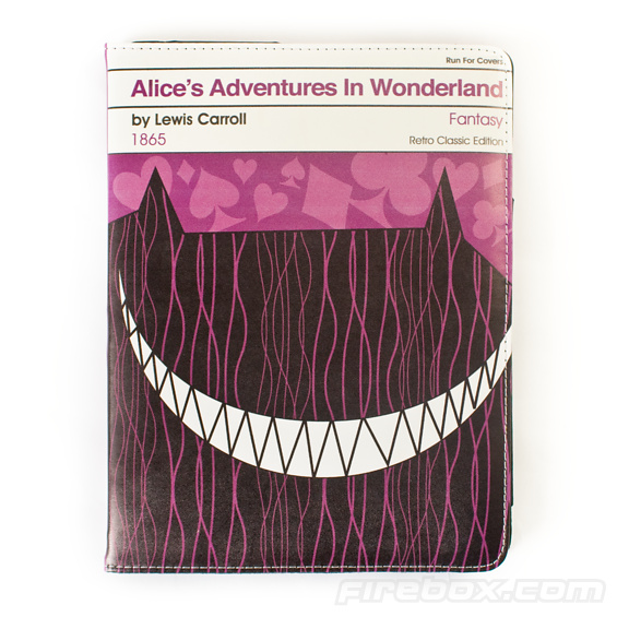 Classic Novel iPad Covers_Alice