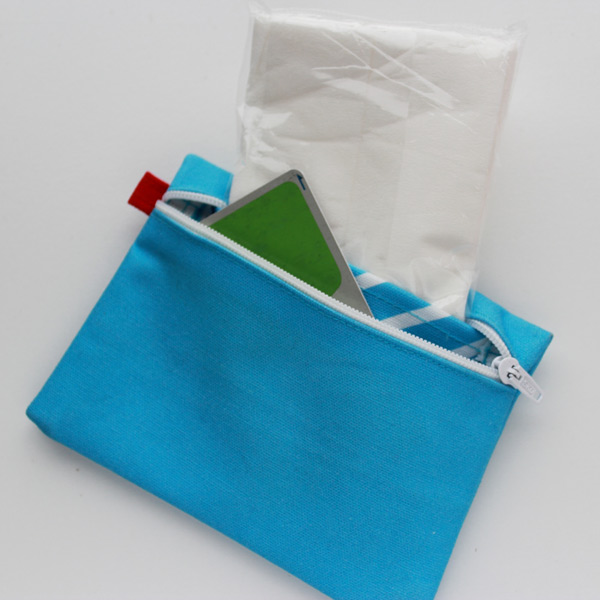 Mount Fuji Tissue Holder 2