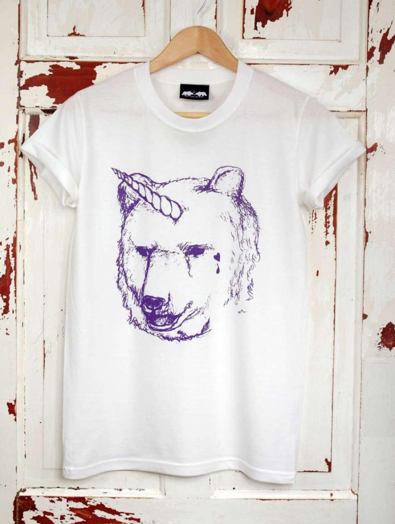 'I Dream of Unicorn' Tee