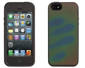 SimpleShell Mood iPhone 5 Case