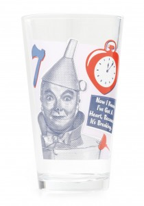 Wizard of Oz Tumblers