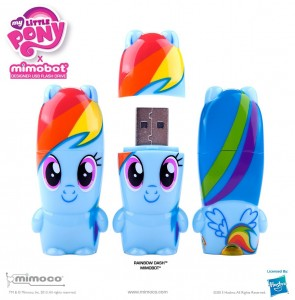 My Little Pony Mimobot