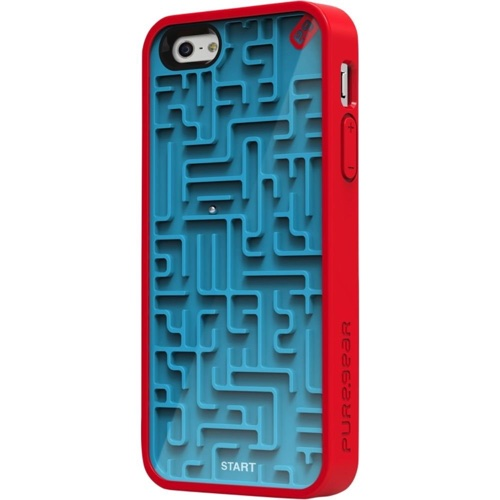 Puregear Gamer Case for Apple iPhone 5