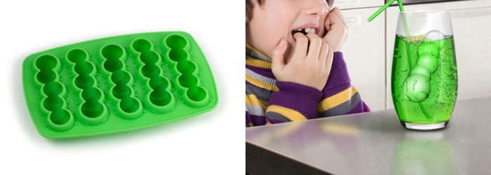 Chillipedes Ice Cube Tray