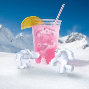 Fred and Friends Abominable Ice