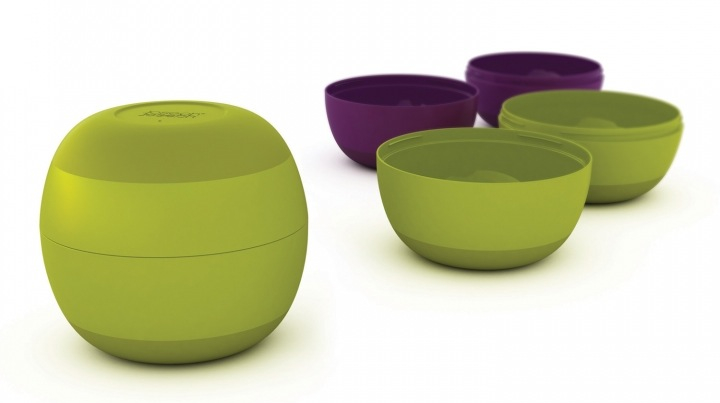 Joseph Joseph Prep & Store Food Preparation Bowls