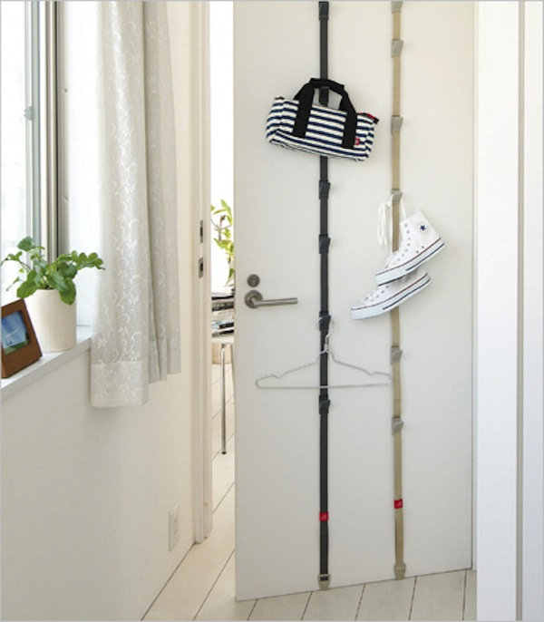 Like-It Door Hook Organizer | HolyCool.net