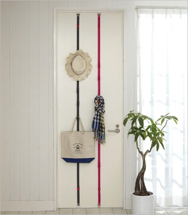 Like-It Door Hook Organizer2