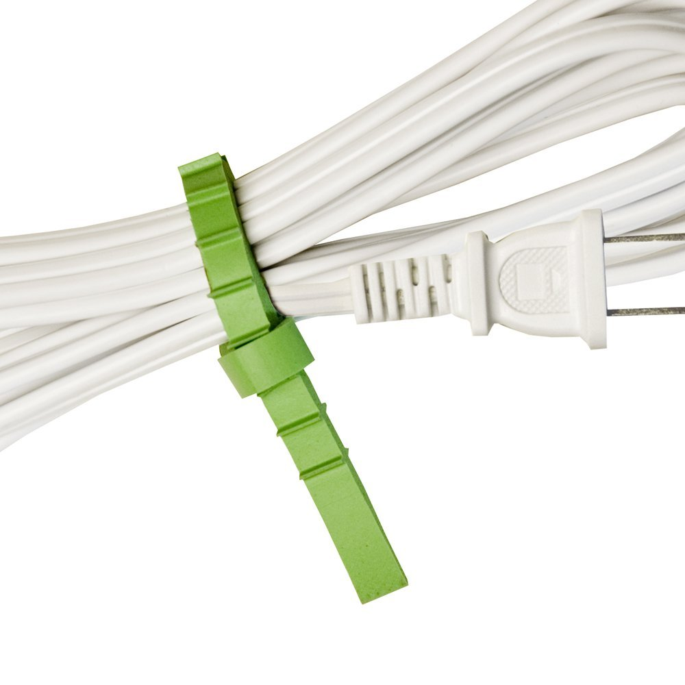 Q Knot Reusable Cable Tie0_