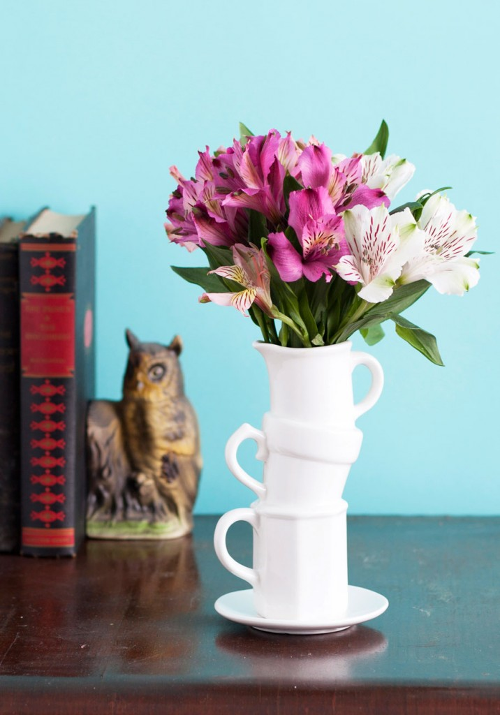 Beautiful Balance Vase