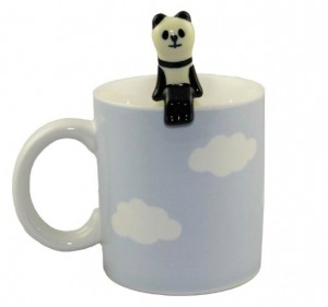 Concombre-Cloud-Mug-and-Spoon-Set-Panda-1