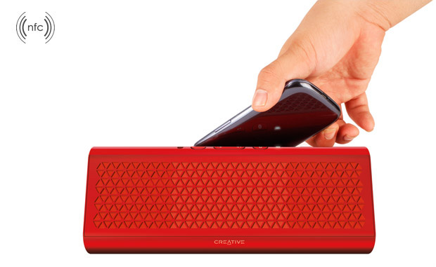 Creative Airwave HD Wireless Speaker
