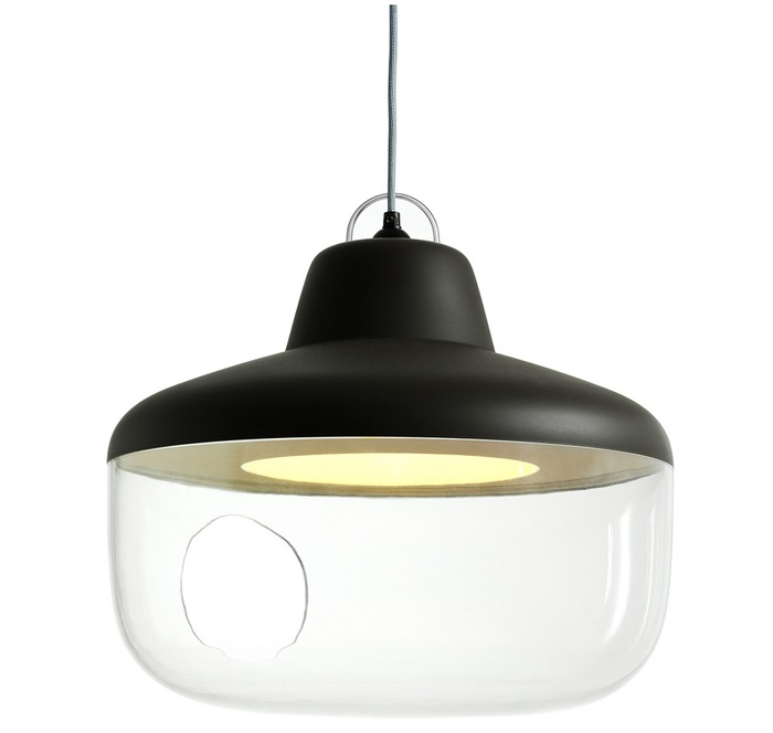 Favorite Things Pendant Lamp