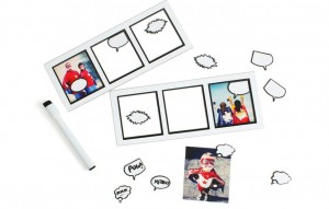 My Comic Life Magnetic Photo Frame_