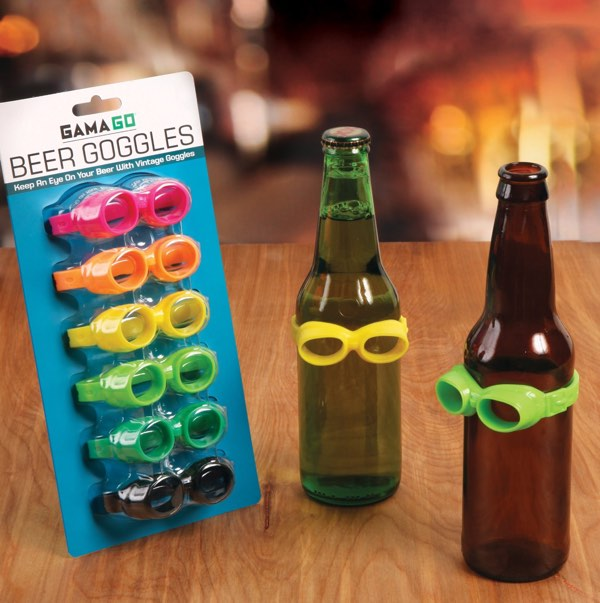 Beer Goggles (By GAMAGO)