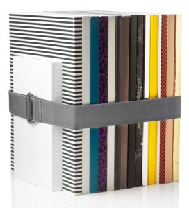 Book Binder Bookends