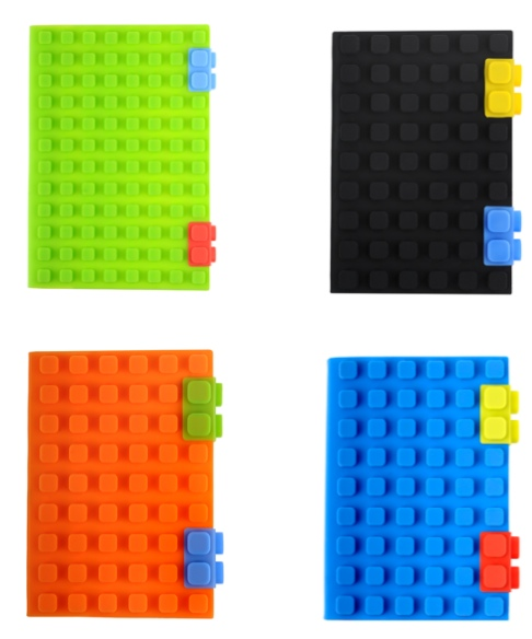 Building Blocks Notebooks