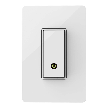 Belkin Wemo Wifi Light Switch Holycool Net