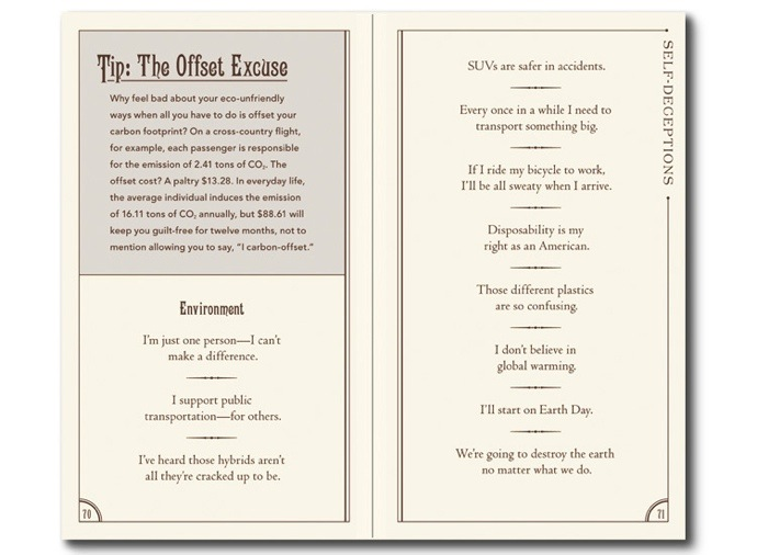 Excuses and Lies (Lines For All Occasions)_