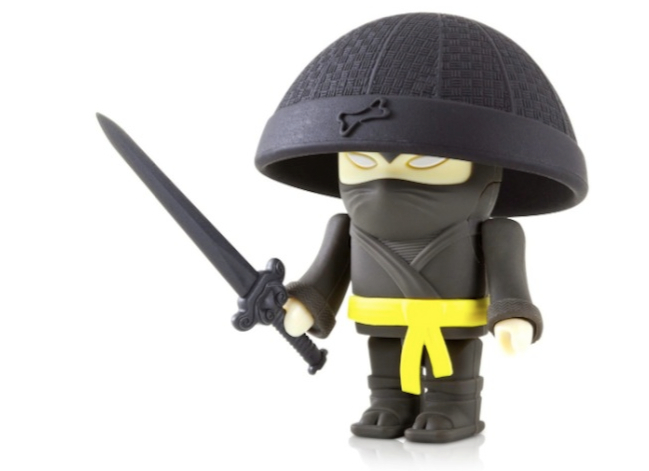 Kung Fu Master USB Flash Drive