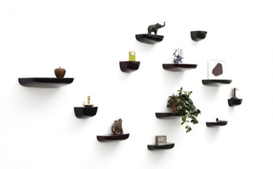 Vitra Corniches Shelves