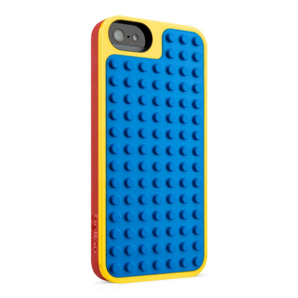 Belkin LEGO Case _ Shield for iPhone 5 and 5S