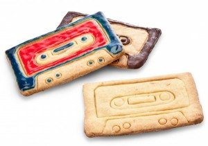 Cookie Tape