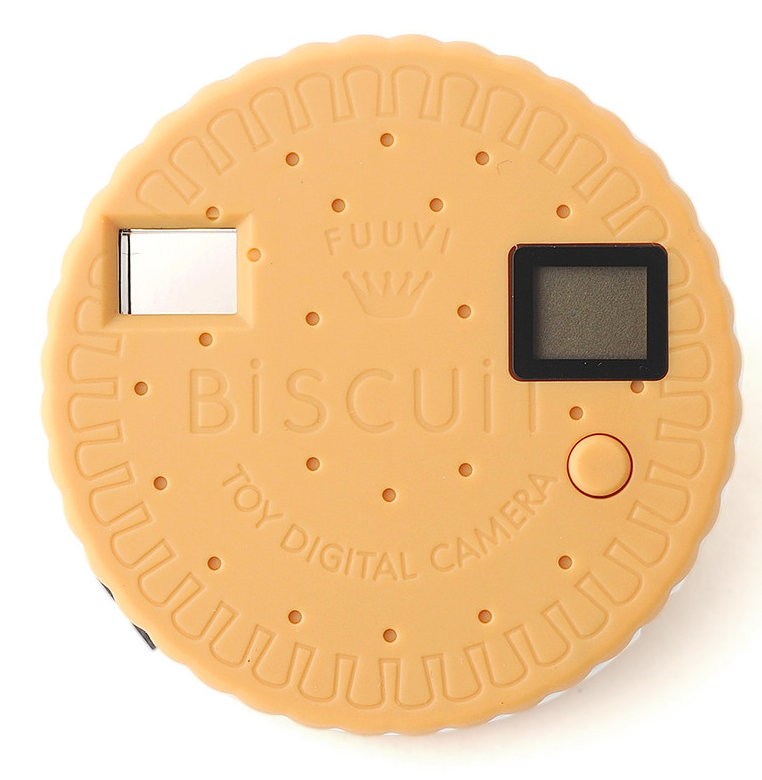 Fuuvi 'Biscuit Camera'