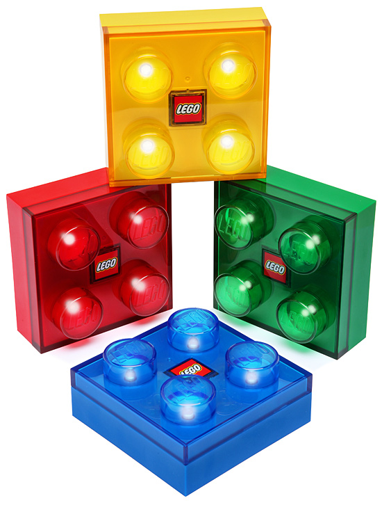 LEGO Bright LED Light