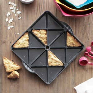 Nordic Ware® Mini Scone and Biscuit Pan
