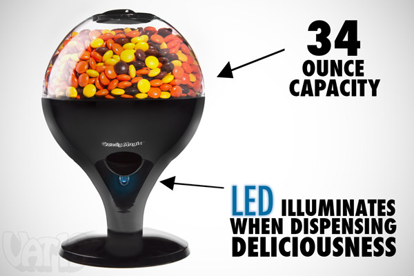 Candy Magic Candy Dispenser_