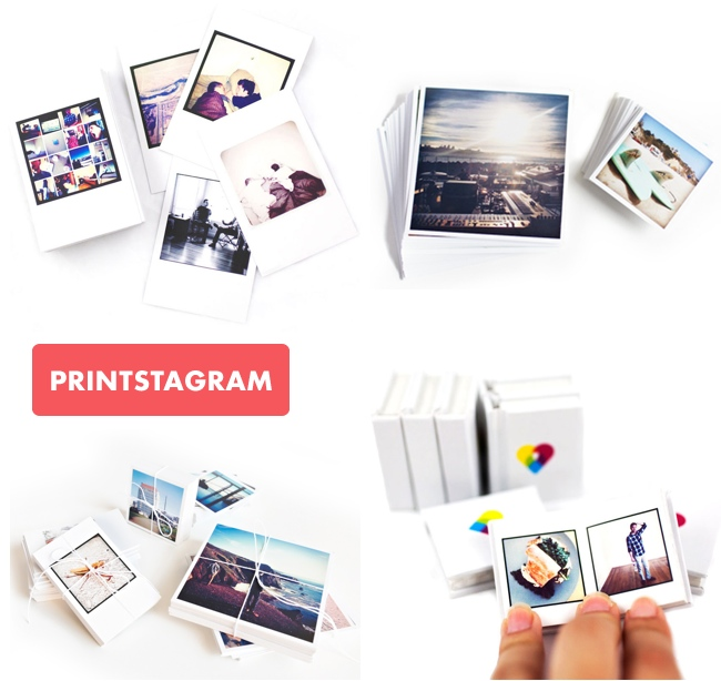 Printstagram Print Your Instagram Photos Review