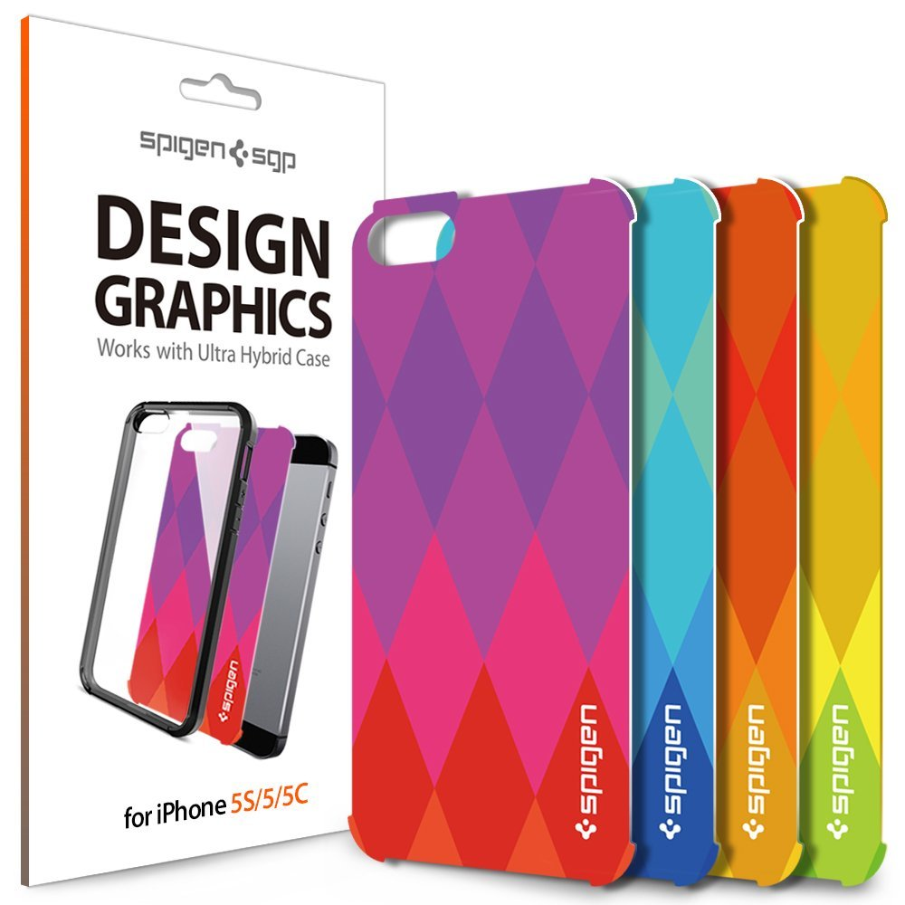 Spigen Graphic Skins