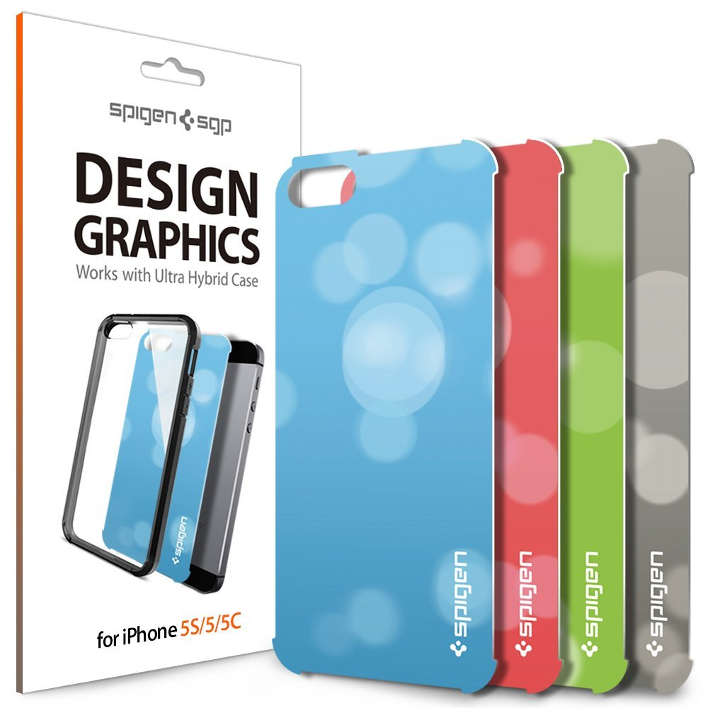 Spigen Graphic Skins_Dynamic